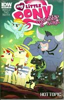 My Little Pony Friendship Is Magic #34 Hot Topic Excl. SEALED FREE S/H IDW