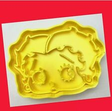 Large Betty Boop Cookie Cutter