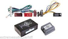 interfaz CAN BUS con Adaptador Activo AUDI A6 C5 4b, C6 4f, TT Coupe /