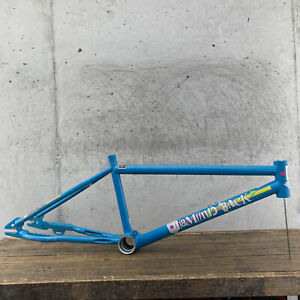 OLD SCHOOL BMX Diamond Back Frame Freestyle Hot Streak Dominguez