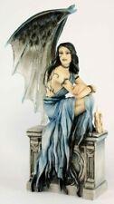 Rare Gargoyle Fairy by Jacqueline Collen-Tarrolly Jct33080