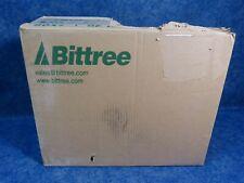 Bittree 2X48 2Ru Tt Patchbay, Front Selectable Trs Audio B96Dc-Fnplt/E90