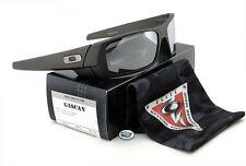 NUOVO Oakley - SI Gascan - Occhiali da sole,Cobalto Cerakote/NERO IRIDIO,53-113