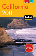 Fodor's North American Paperback Travel Guides in English