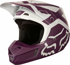 FOX RACING V2 PREME MX HELMET OFF ROAD SIZE XL 19527-053-XL