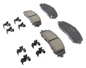 Disc Brake Pad Set ACDelco 17D1589CHF1