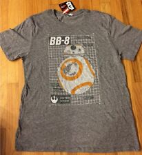 Disney - Star wars BB 8 Tee for Men - Size Large - NEW