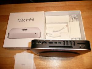 Apple Mac Mini 2.6 GHz Core i5 1TB HDD 8GB RAM Late 2014 EL CAPITAN 10.11.6