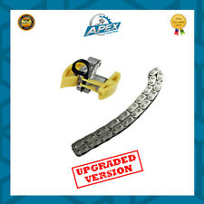 FORD II C-MAX 1.6 TDCI TIMING CHAIN KIT FOR G8DA HXDA ENGINE 1448169 - UPGRADED