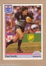 1992  RUGBY LEAGUE CARD #42  PAUL SMITH, PENRITH PANTHERS
