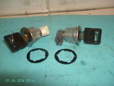 peugeot front door locks fits 205-309-405