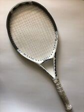 RARE WILSON nCODE n6 Hybrid Tennis Racquet - grip 4 1/2