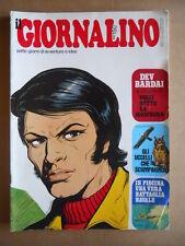 GIORNALINO n°2 1975 Asterix Gianni De Luca  [G554]