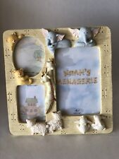 Russ Berrie & Co. Noah's Menagerie Picture Frame