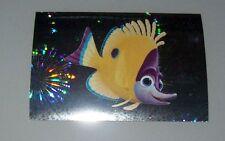 Panini REWE Glitzersticker Disney Zauberhafte Weihnachten #77 Findet Nemo