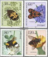 Berlin (West) 712-715 (kompl.Ausgabe) gestempelt 1984 Jugendmarken