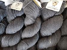 Lana Grossa Slow Wool Lino, verschiedene Farben zur Auswahl
