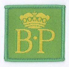 UK British RESA (Rover Explorer Scout) Rover Scout Baden Powell Top Rank Award