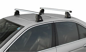 Aluminum Roof Rails Saab 9-3 4/5P Of 2002 To 2013