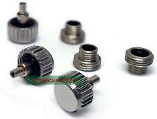 3 Pcs. Screw Crown 5.3mm For ETA 2824 2836 Movement 0238