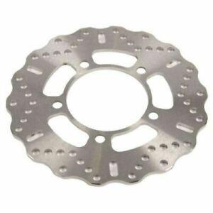 EBC MD4133C Contour Brake Disc Rear HPSR Steel Zinc Plated