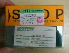 Sensotec  13/2445-02 Load Cell