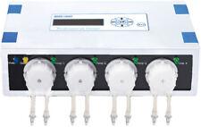 Aqua-Light Dosierpumpe easydoser ED-04 4-fach Dosieranlage für Aquaristik