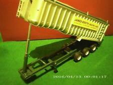 Corgi Heavy Haulage Modern Truck TIPPER TRAILER JAMES BOOTH  Only 1/50