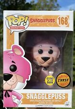 Snagglepuss - Glow in the dark Chase GITD #168 Funko Pop Vinyl New in box