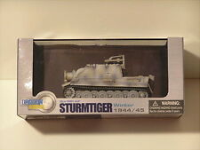 Dragon Armor German Sturmtiger - 38cm R61 AUF Sturmtiger Winter 1944/45 60025