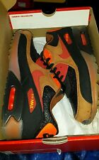 NIKE AIR MAX 90 ICE HALLOWEEN BRAND NEW SIZE 9 RARE!