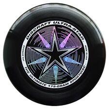 NG - DISCRAFT ULTRA STAR Ultimate Frisbee FRESBEE 175g NERO