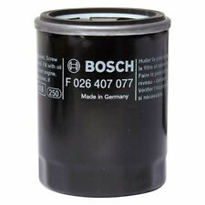 Bosch Oil Filter Spin-On Type Fits Subaru Rover Mazda Fits Kia Honda Fiat