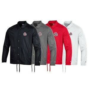 Ohio State Buckeyes NCAA Men's Champion Classic Coaches Jacket Colllection