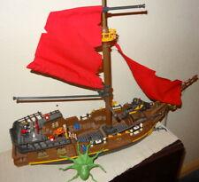MEGABLOCKS /LEGO PIRATE SHIP