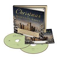 CHRISTMAS AT DOWNTON ABBEY 3 CD NEU