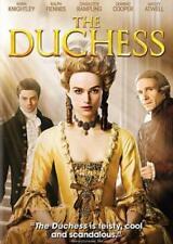 THE DUCHESS NEW DVD
