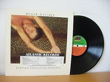 """THE WHO ROGER DALTREY """"Parting Should Be Painless"""" PROMO LP (ATLANTIC 80128)"""