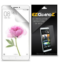 2X EZguardz LCD Screen Protector Cover HD 2X For Xiaomi Mi Max