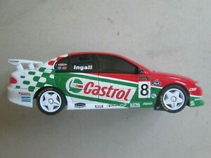 Scalextrfic Holden Commodore VX 8 Ingall slot car for your track runs well 44