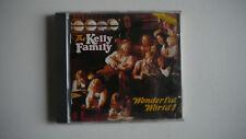 The Kelly Family - Wonderful World - CD