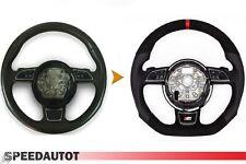 Cambio S-LINE Audi A1, A6, A7, A8 Tunning Alcanta Volante Multifunción DSG