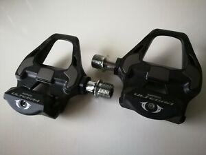 Ultegra PD-R8000 pedals