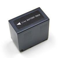Battery for Panasonic CGA-D54 AG-DVC30 AG-DVC32 AG-DVC33 AG-DVC60