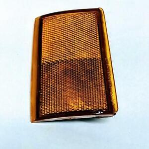 GM 5975197 16506137 OEM Front LH Driver Side Amber Reflector Chevrolet Blazer CK