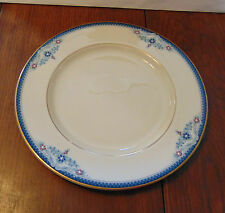 lenox columbia presidential collection 10 1/2 inch dinner plate