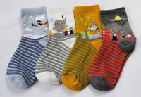 Miyazaki Films Ghibli Totoro/Spirited Away/Howl's/Kiki's Ankle Socks Lolita