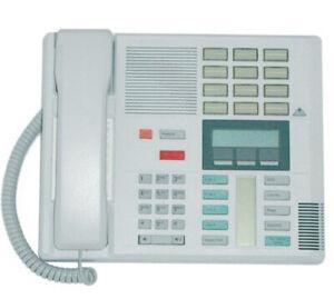 Nortel M7310 Digital Telephone Grey NT8B22AA03 Grade C/D
