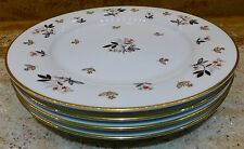 SET OF 4 - NORITAKE - 5570 - DINNER PLATES - 10 3/8 INCHES