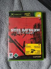 Steel Battalion - Line of Contact (Xbox), Neu, New, sealed